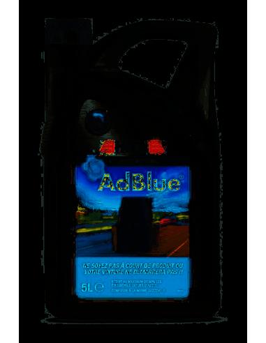 HOLTS Adblue 5 L avec bec verseur