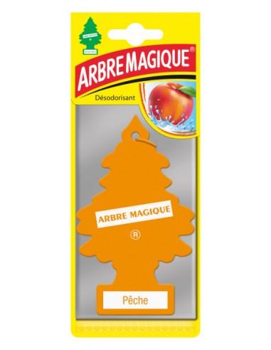 ARBRE MAGIQUE DESODORISANT PECHE