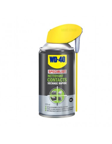 Nettoyant Contacts WD-40 Specialist...