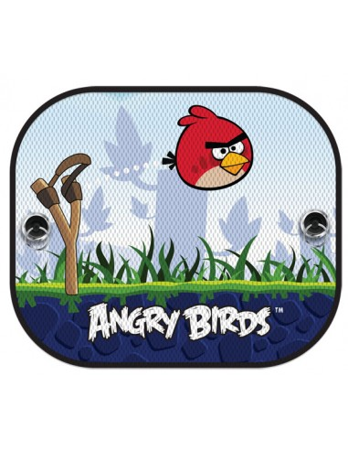 2 PARE SOLEIL LATERAUX ANGRY BIRDS