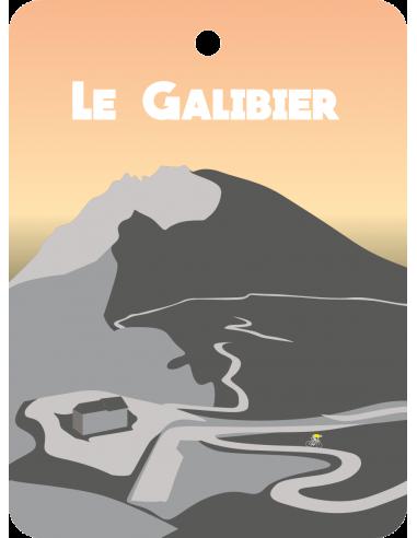 DESODORISANT VOITURE TDF LE GALIBIER...