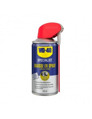 Graisse en Spray WD-40 Specialist 250 ml