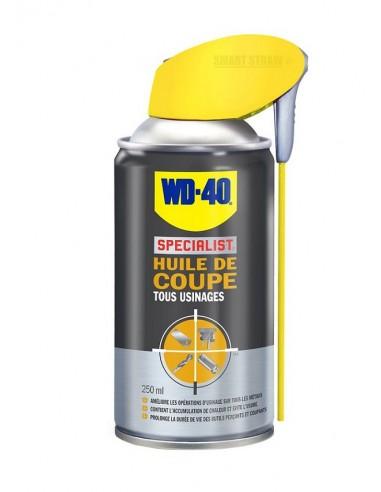 Huile de Coupe WD-40 Specialist 250 ml