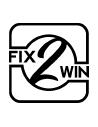 Manufacturer - FIX2WIN
